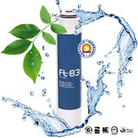 Cartouche Ft Line charbon actif granulé Pack FT Line PRE filtre