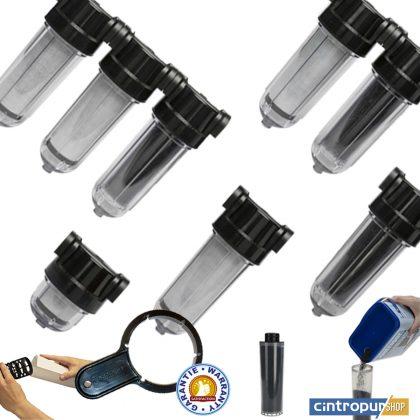Smart Line filters range