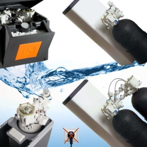 Water softeners ECO