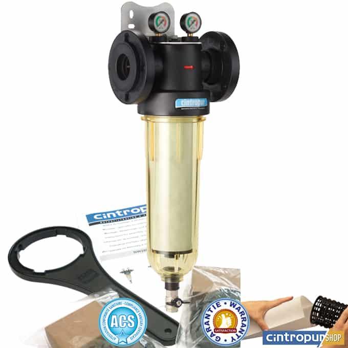 Manchons filtrants gamme Industriel NW 50/62/75 compatibles nouveaux modèles NW 500/650/800